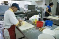 Curso de cocina en Cedel Carrasco Norte