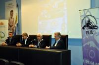 Lanzamiento Gran Premio Montevideo ( Karting )