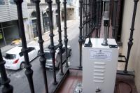 Unidad de Monitoreo de Calidad del Aire