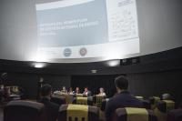 Presentación de avances del plan de Gestión Integral de Riesgo