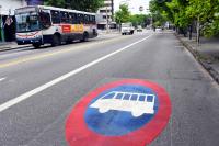 Carril Sólo Bus