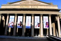Lanzamiento Temporada Opera Teatro Solis