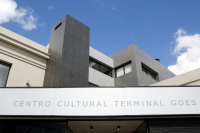 Centro Cultural Terminal Goes