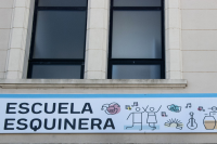 Escuela Esquinera