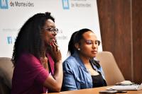 Taller de sensibilización para la inclusión étnico racial
