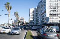 Rambla y Bulevar España