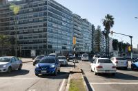 Rambla y Avenida Brasil