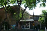 Escuela Grecia y Dardo Ortiz