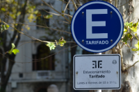 Estacionamiento Tarifado