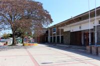 Explanada Escuela N° 89