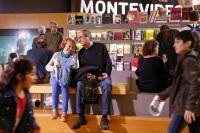 Feria Internacional del Libro de Buenos Aires, edición 2018