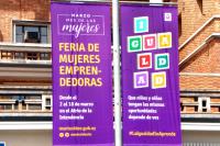 Feria Mujeres Emprendedoras
