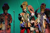 Carnaval Teatro de Verano