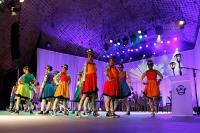 Elección reinas de Carnaval Teatro de Verano