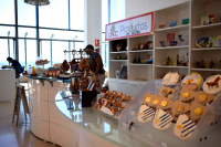 Cafetería Ascensor Panorámico