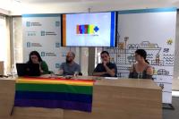 Guía de Recursos LGBTIQ+