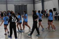 Selección de handball