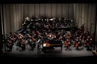 Orquesta Filarmónica de Montevideo en concierto
