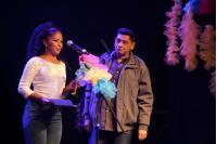 Menciones de Carnaval 2019