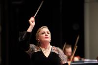 Concierto de la Orquesta Filarmonica de Montevideo en su 60° aniversario.