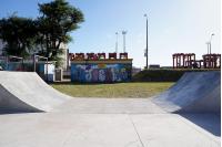 Plaza de deportes Nº1