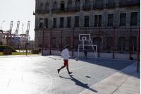 Plaza de deportes numero 1
