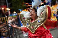 Desfile de Escuelas de Samba 2019