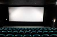 Nueva sala de cine de Cinemateca