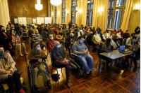Presentación del primer plan de Accesibilidad de Montevideo