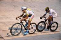 Torneo de Ciclismo de Pista 2019