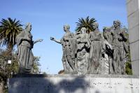 Monumento a José Enrique Rodó