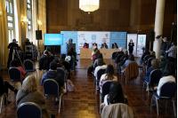 Evaluación del tercer Plan de Igualdad de Género