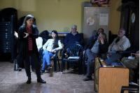 Presentación proyecto Plaza Azotea de Lima