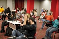 Conmemoración del día internacional de la persona sorda