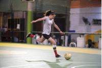 Actividades deportivas en el Complejo Sacude