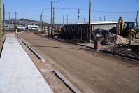 Proyecto de Mejoramiento Integral en Parque Cauceglia