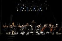Concierto de la  Orquesta Filarmónica de Montevideo