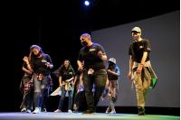 Movida Joven 2020, Adolescentes en escena