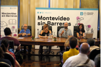 Concejo de Participación para Personas con Discapacidad.