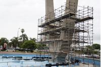 Restauración del monumento a Luis Batlle Berres