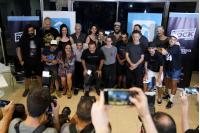 Lanzamiento de Montevideo Rock 2020