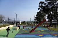 Parque Siete Hectáreas