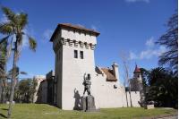 Castillo del Parque Rodó