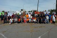 Día del Voluntariado Juvenil 2017