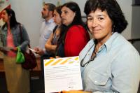Jornada reconocimiento voluntariado Mides