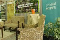 Feria artesanal Mypes y otros