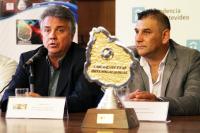 Lanzamiento CUP de fútbol infantil internacional