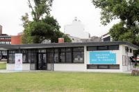 Reinauguración de la biblioteca H FIGUEIRAS
