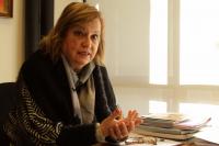 Entrevista a la Secretaría del Adulto Mayor