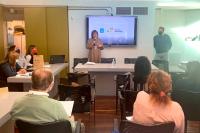 Encuentro de Turismo Rural en Montevideo